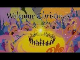 welcome christmas dr seuss