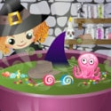 free Halloween games for kids online