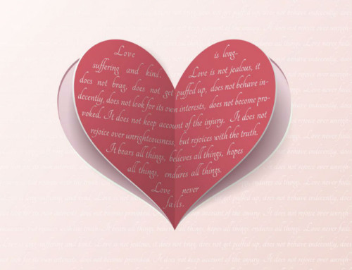 Help write a love poem
